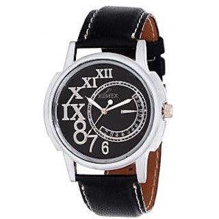 Xemex Men's Watch ST1028SL01N