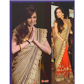 Bollywood Designer Sarees - 74964844