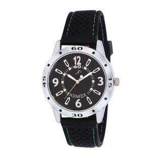 Xemex Men's Watch ST1029SL01N