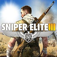 SNIPER ELITE III (PC GAME)