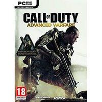 Call Of Duty Advanced Warfare PC Game