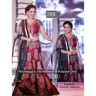 Bollywood Replica Sarees Madhuri Woman Award By Namo House -(HKs-264)