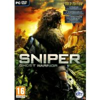 Sniper Ghost Warrior Pc Game - 74983772