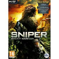 Sniper Ghost Warrior Pc Game - 74983846