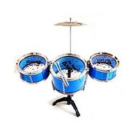 Kids Mini Jazz Drum Set - 74985610