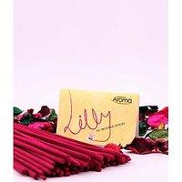 Antarkranti-Regular Incense Sticks-Lilly (Pack Of 3)