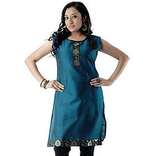Cotton Green Women Casual Kurti HIFI16MARS