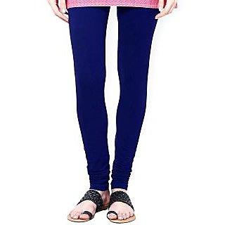 Nikita Ink Blue Cotton Legging