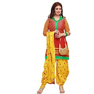 1840e299b3 Ayesha Takia In Latest Pink&Balack Salwar Suit Best Deals With ...