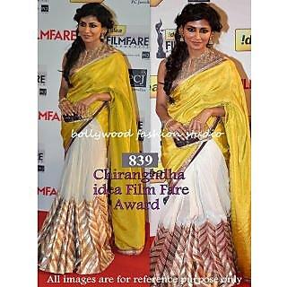 Chitragna Singh Bollywood Replica - Online Shopping For Bollywood Sarees By Sargam Fashion