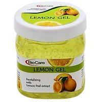 BioCare Face & Body Gel Lemon 500 Ml - 75077314