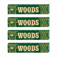 Cycle Woods Incense Sticks ( Packs Of 4 )