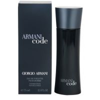 Giorgio Armani Code EDT - 75 Ml (For Men)