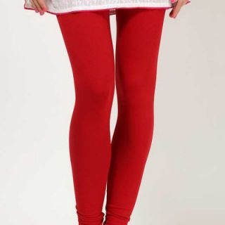 Cotton Lycra Legging (96% Cotton)