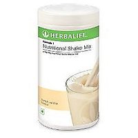 Herbalife - Formula 1 Nutritional Shake Mix - Vanilla