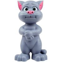 Snatchdeals Talking Tom With Voice Recording & Story Narration