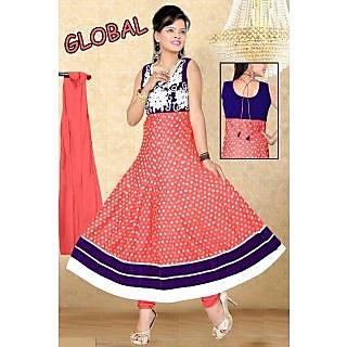 Embroidery Handwork Velvet Dress Type GLOBAL
