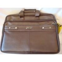 Dharavi Market Non Leather Laptop Bag (f50)
