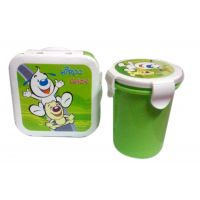 Hyper Locked Kids Lunch Box & Water Bottle Set - 75169150