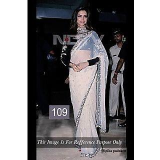 Bollywood Replica Saree - Dipika Padukon