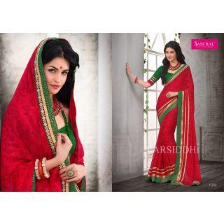 Sasural  Designer Sarees  Collection - 75174380