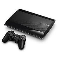 Sony PS3 12 GB Gaming Console WITH FIFA 15