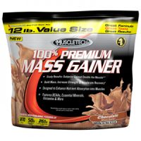 Muscletech 100% Premium Mass Gainer 12lbs