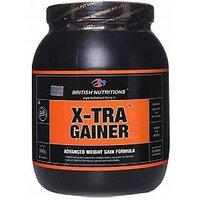 British Nutrition Xtra Gainer 1 Kg