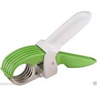 Nestwell Hand Handle Vegetable & Fruit Slicer Cutter