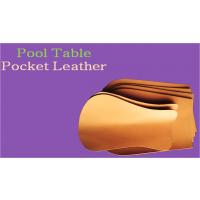 JBB Pool Table Pocket Leather