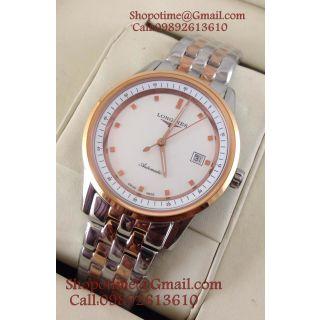 Buy Longines Automatic Swiss Mens Watch With Original Box