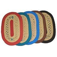 Jute Payal Style Floor Mat (24)