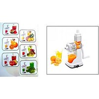 Famous Vegetable And Fruit Juicer