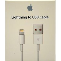 Apple Lightning To USB Cable Data_cable - 75740586