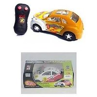 Wireless Toy Crazy Car Remote Controlled Car Kids Toy