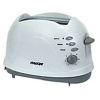Euroline EL 810 Pop Up Toaster 2 Slice 750 W