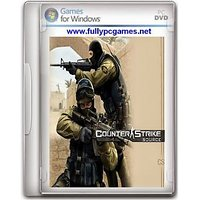 COUNTER STRIKE SOURCE + GTA VICE CITY COMBO PACK
