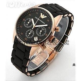 Emporio Armani Watch Best Deals With Price Comparison Online ... 5621e7ea79