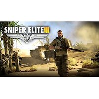 Sniper Elite 3 Africa  +  Battlefield Bad Company 2  +  NFS Most Wanted 2012 Pc.