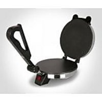 BRANDED ELECTRIC ROTI MAKER / CHAPATI MAKER MULTI MAKER WITH 1 YEAR MFG WARRANTY