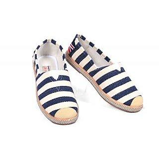 Women Flat Shoes, Fashion Leisure Shoes, Canvas Shoes Loafers