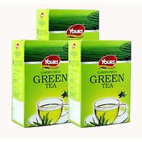 Green Tea 100gm Loose (Pack Of Three) 100gm X 3 = 300gms