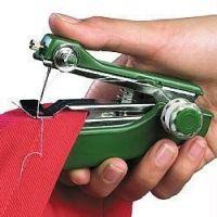 MINI STAPLER HAND SEWING MACHINE