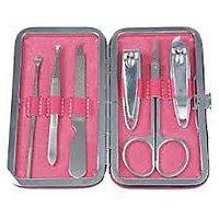 Vega Six Tools Manicure Handset