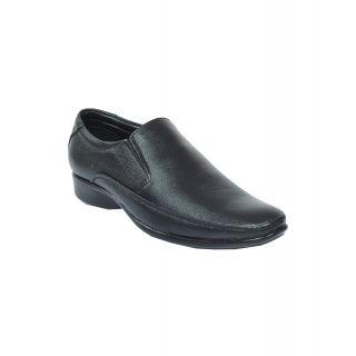 Tycoon Men's Slip On Black Work Shoes - 77747866