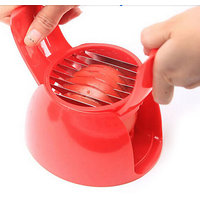 Multicolored Miracle_Tomato Slicer Easy Slicer Soft Slicer Safe Slicer