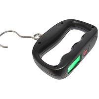 Weighing Scale 50Kg Digital Heavy Duty HandGripped Portable Hook Typeo