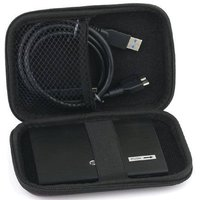 2.5 Inch HDD Protective Carrying Case Cover Bag For External Hard Disk/Drives