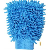 Microfiber Cleaning Glove Dusters 1 Pcs