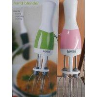 Ganesh Hand Blender
